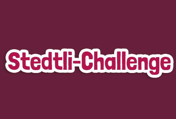 Stedtli-Challenge